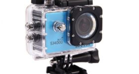 Преимущества и характеристики экшн-камер