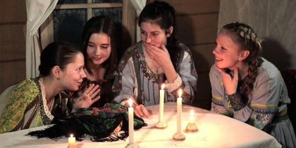 7 старинных гаданий на Хэллоуин