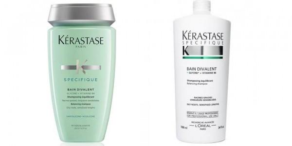 Как выбрать шампунь для комбинированных волос