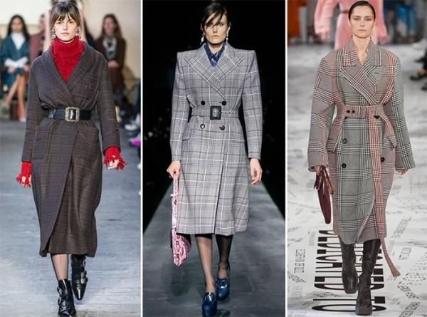 Что сейчас в моде из одежды - тренды 2019 года