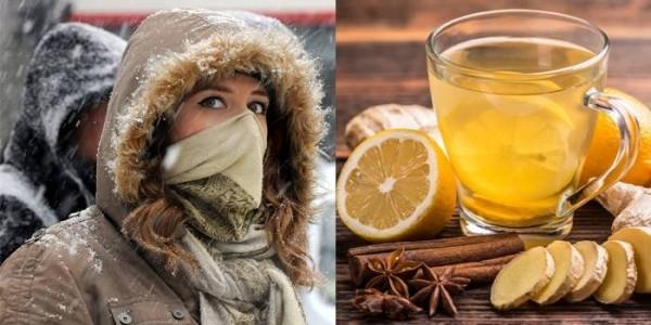 7 причин, по которым зимой ваше самочувствие ухудшается