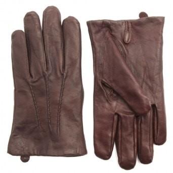Как выбрать стиль, фасон и размер мужских перчаток