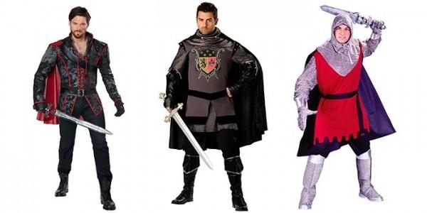 13 необычных новогодних костюмов для взрослых