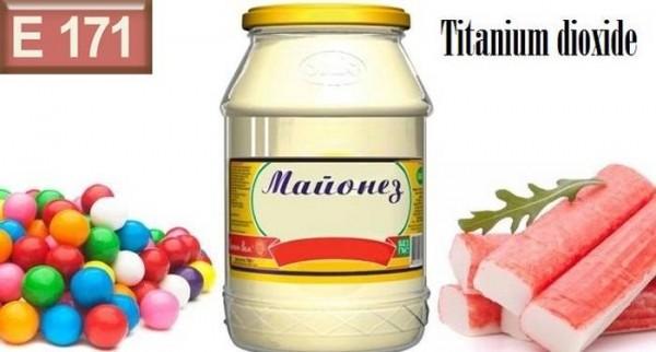 15 вредных пищевых добавок, отравляющих организм