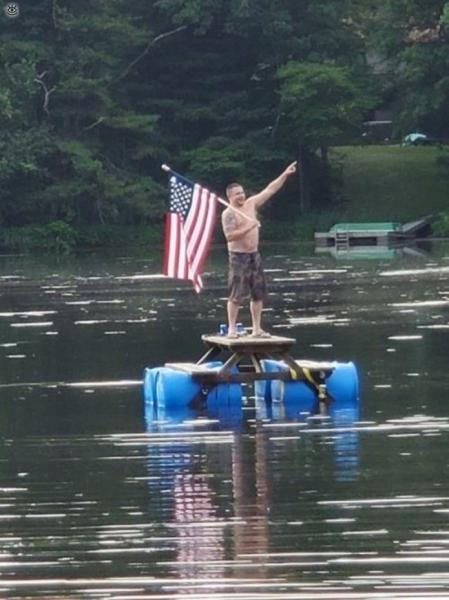 Прикольные снимки из Америки (30 фото)