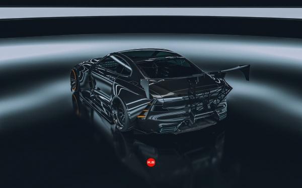 Polestar 1 из Need For Speed Heat появится в реале